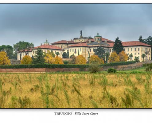 Triuggo - Villa Sacro Cuore