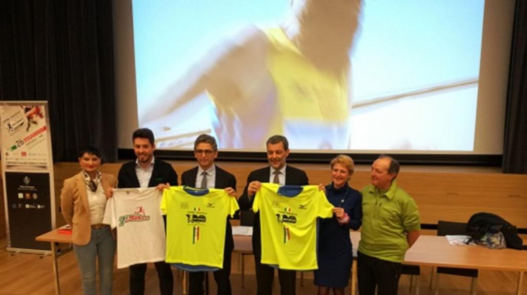 Gelsia sponsor della 100KM di Seregno