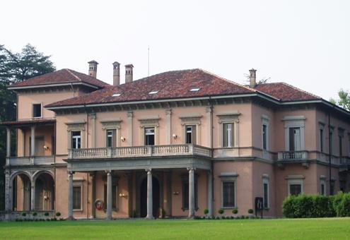 Albiate - Municipio Villa Campello