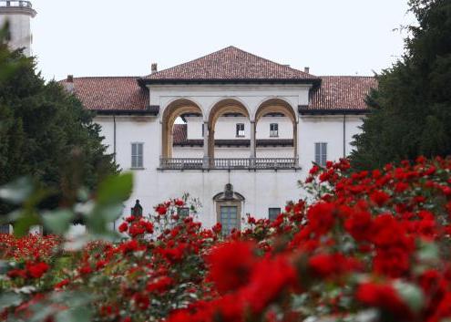 Cesano Maderno - Palazzo Borromeo 1
