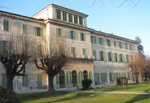 Meda - Parco Villa Traversi