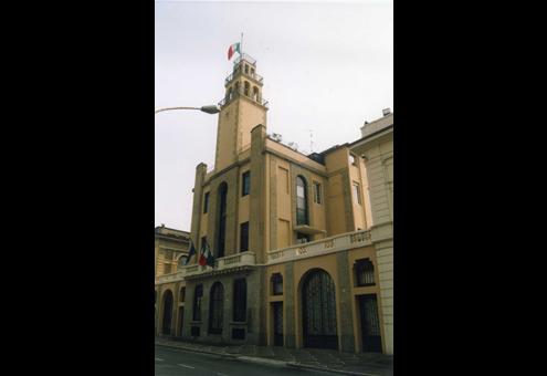 Seveso - Palazzo Comunale