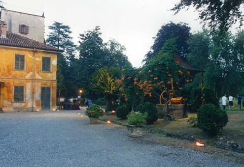 Seveso - Villa Dho