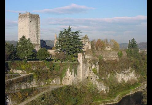 Trezzo - Castello Visconteo