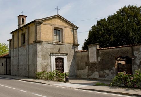 Varedo- Villa Agnesi