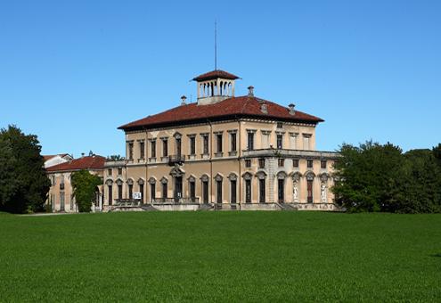 Varedo - Villa Bagatti