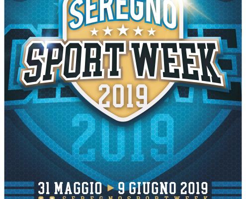 Seregno Sport Week