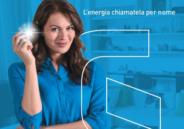 Gelsia lancia la nuova campagna su energia di casa